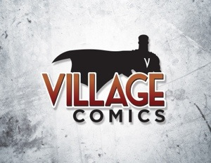 Village Comics, NH's Comic Book Shop